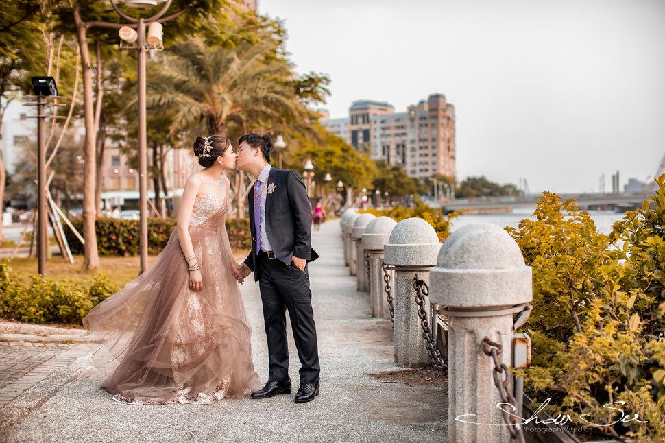 (編號:514031) - Show Su Photography - 結婚吧一站式婚禮服務平台