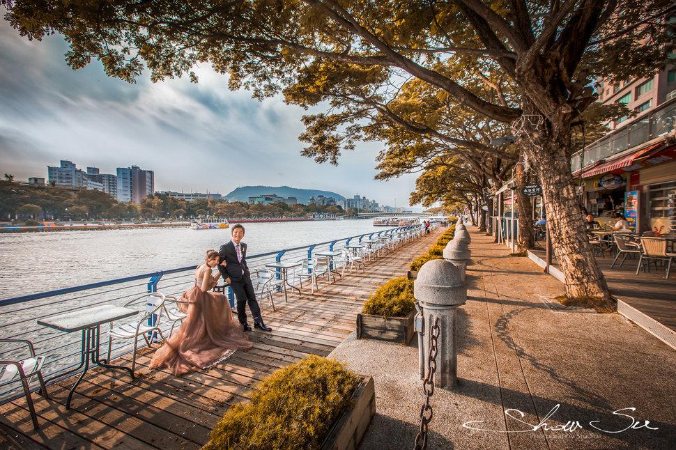 (編號:514032) - Show Su Photography - 結婚吧