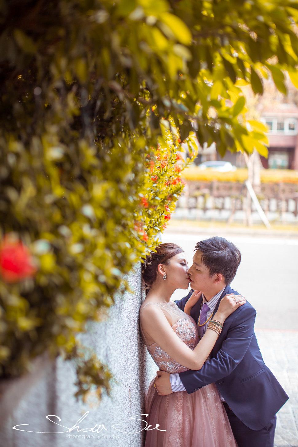 (編號:514033) - Show Su Photography - 結婚吧一站式婚禮服務平台
