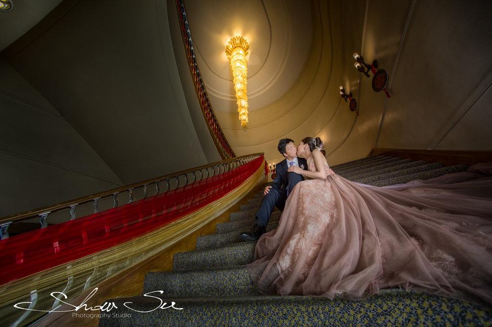 (編號:514036) - Show Su Photography - 結婚吧