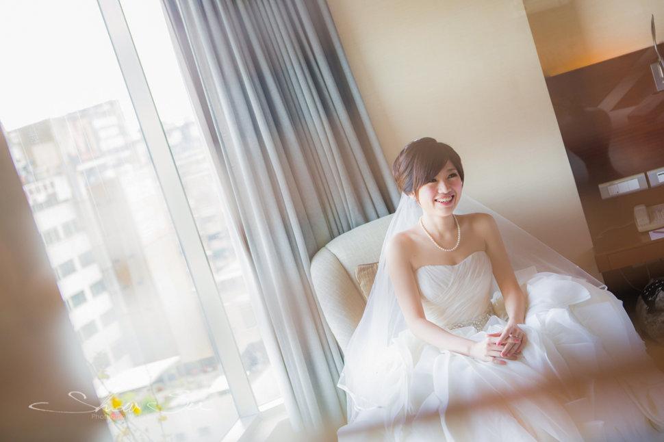 [婚攝] Andy & Ashley│台北@晶華酒店│迎娶午宴(編號:514091) - Show Su Photography - 結婚吧