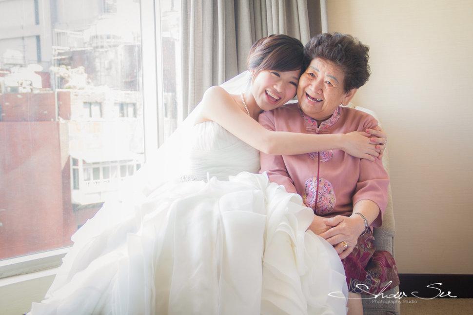 [婚攝] Andy & Ashley│台北@晶華酒店│迎娶午宴(編號:514094) - Show Su Photography - 結婚吧