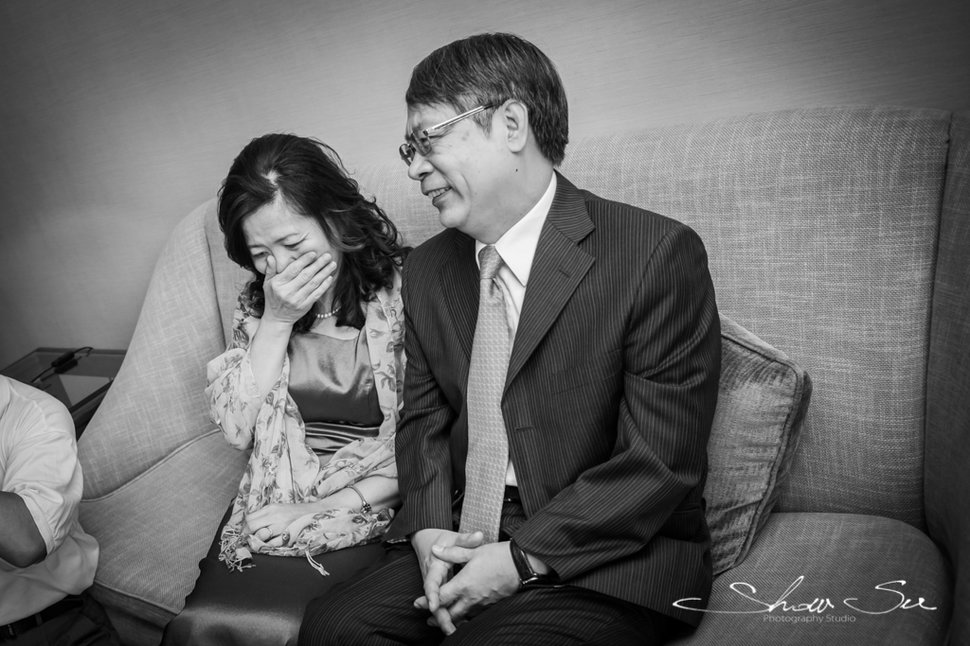 [婚攝] Andy & Ashley│台北@晶華酒店│迎娶午宴(編號:514103) - Show Su Photography - 結婚吧
