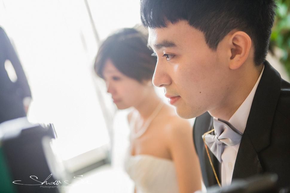 [婚攝] Andy & Ashley│台北@晶華酒店│迎娶午宴(編號:514104) - Show Su Photography《結婚吧》