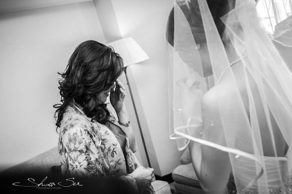 [婚攝] Andy & Ashley│台北@晶華酒店│迎娶午宴(編號:514106) - Show Su Photography - 結婚吧