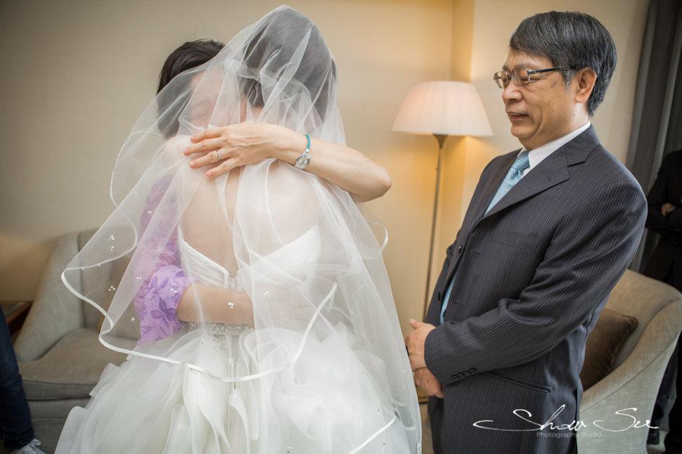 [婚攝] Andy & Ashley│台北@晶華酒店│迎娶午宴(編號:514107) - Show Su Photography《結婚吧》