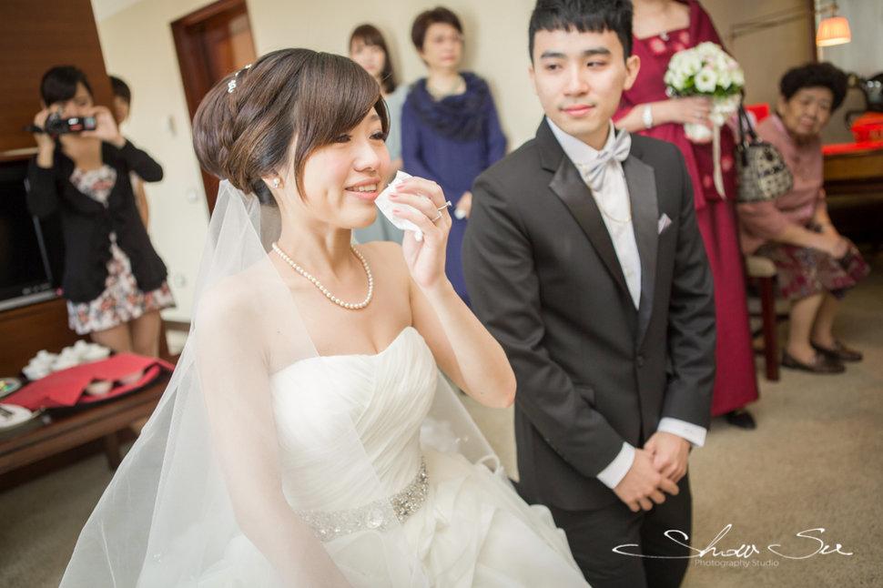 [婚攝] Andy & Ashley│台北@晶華酒店│迎娶午宴(編號:514108) - Show Su Photography《結婚吧》