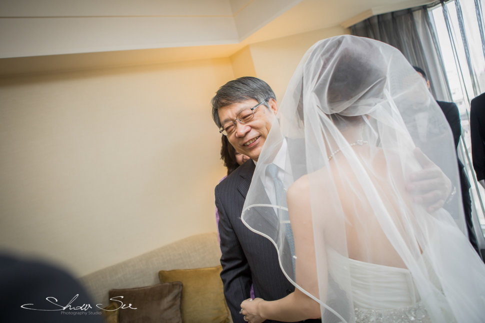 [婚攝] Andy & Ashley│台北@晶華酒店│迎娶午宴(編號:514109) - Show Su Photography - 結婚吧