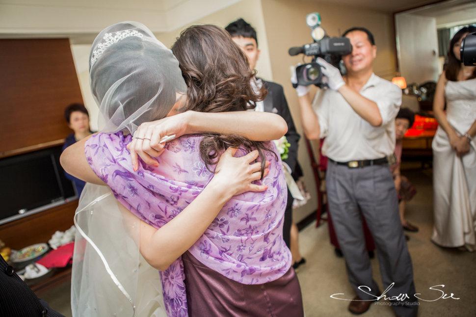 [婚攝] Andy & Ashley│台北@晶華酒店│迎娶午宴(編號:514110) - Show Su Photography - 結婚吧