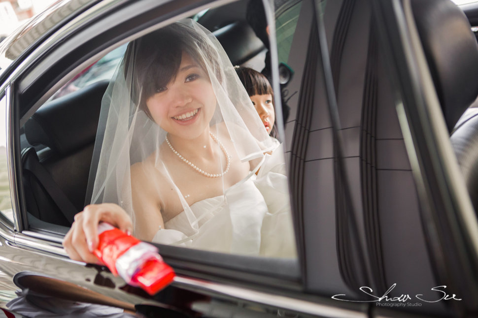 [婚攝] Andy & Ashley│台北@晶華酒店│迎娶午宴(編號:514119) - Show Su Photography - 結婚吧