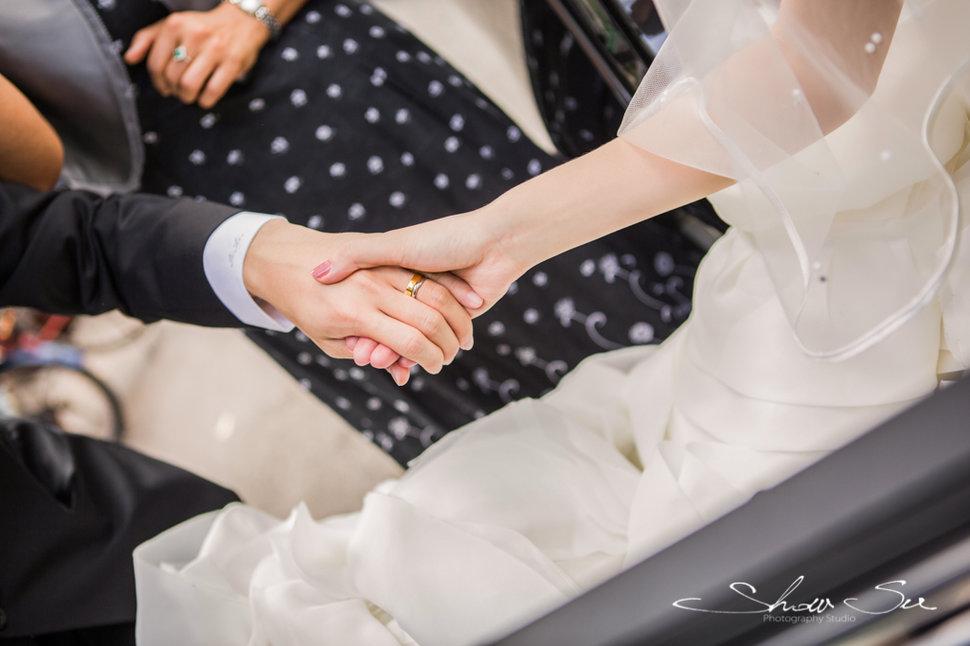 [婚攝] Andy & Ashley│台北@晶華酒店│迎娶午宴(編號:514126) - Show Su Photography - 結婚吧