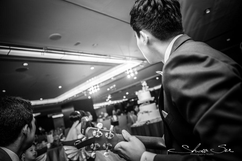 [婚攝] Andy & Ashley│台北@晶華酒店│迎娶午宴(編號:514135) - Show Su Photography - 結婚吧