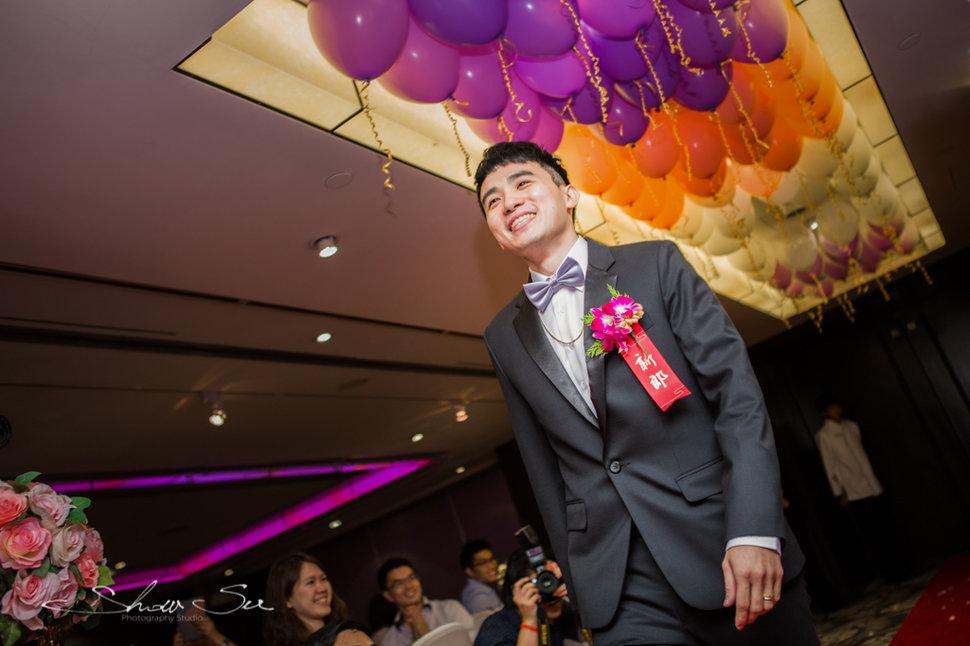 [婚攝] Andy & Ashley│台北@晶華酒店│迎娶午宴(編號:514153) - Show Su Photography - 結婚吧