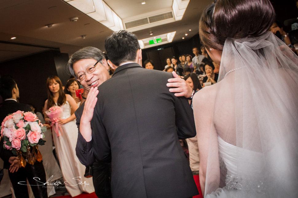 [婚攝] Andy & Ashley│台北@晶華酒店│迎娶午宴(編號:514158) - Show Su Photography - 結婚吧