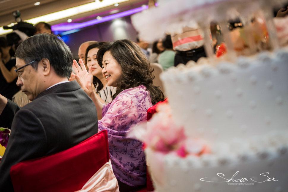 [婚攝] Andy & Ashley│台北@晶華酒店│迎娶午宴(編號:514159) - Show Su Photography - 結婚吧