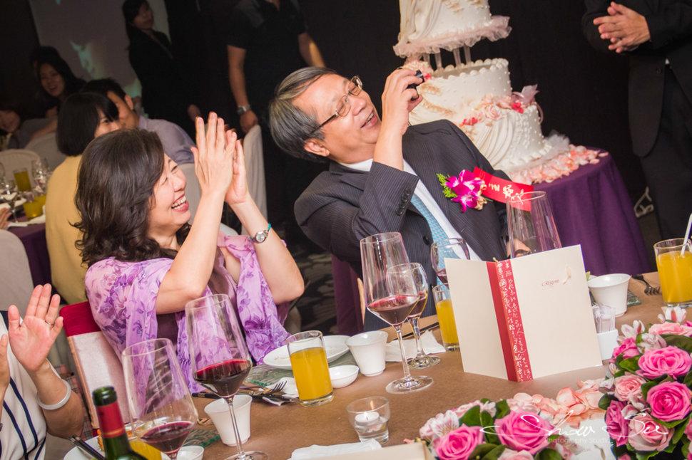 [婚攝] Andy & Ashley│台北@晶華酒店│迎娶午宴(編號:514173) - Show Su Photography - 結婚吧