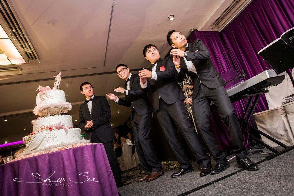 [婚攝] Andy & Ashley│台北@晶華酒店│迎娶午宴(編號:514175) - Show Su Photography - 結婚吧
