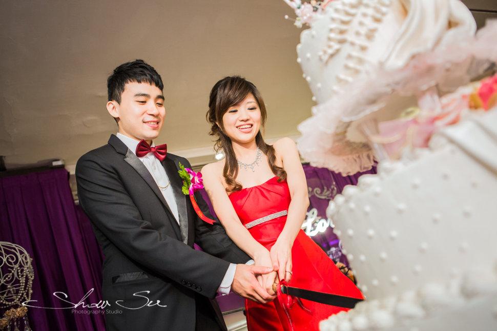 [婚攝] Andy & Ashley│台北@晶華酒店│迎娶午宴(編號:514176) - Show Su Photography - 結婚吧