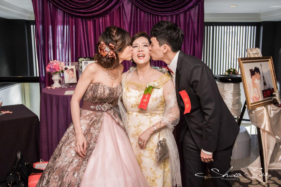 [婚攝] Andy & Ashley│台北@晶華酒店│迎娶午宴(編號:514197) - Show Su Photography - 結婚吧