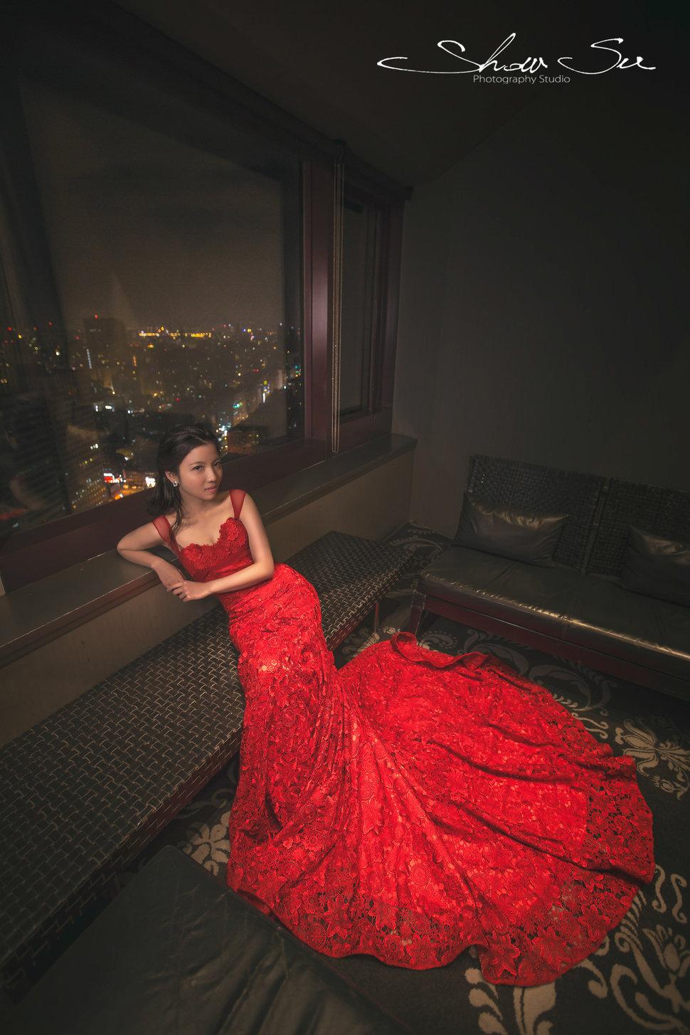 [婚攝] Carlton & Cynthia│台北@世貿三三│結婚晚宴(編號:514209) - Show Su Photography《結婚吧》
