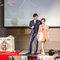 [婚攝] Masahiro & Chieh│台北@諾富特機場飯店│結婚午宴(編號:514300)