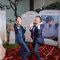 [婚攝] Masahiro & Chieh│台北@諾富特機場飯店│結婚午宴(編號:514316)