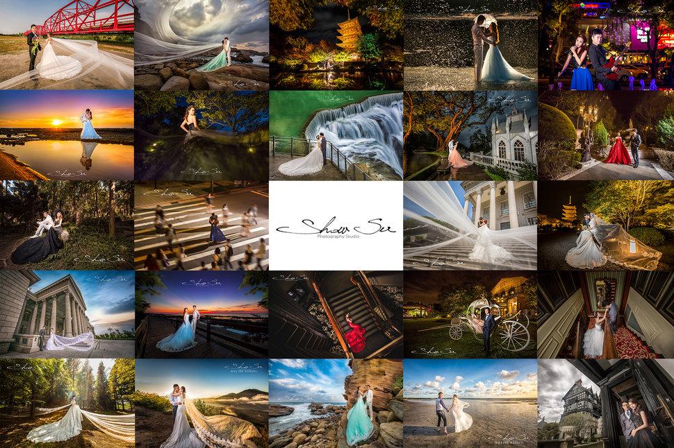 [海外婚紗] Masahiro & Chieh│日本京都│自助婚紗PRE-WEDDING(編號:532843) - Show Su Photography - 結婚吧