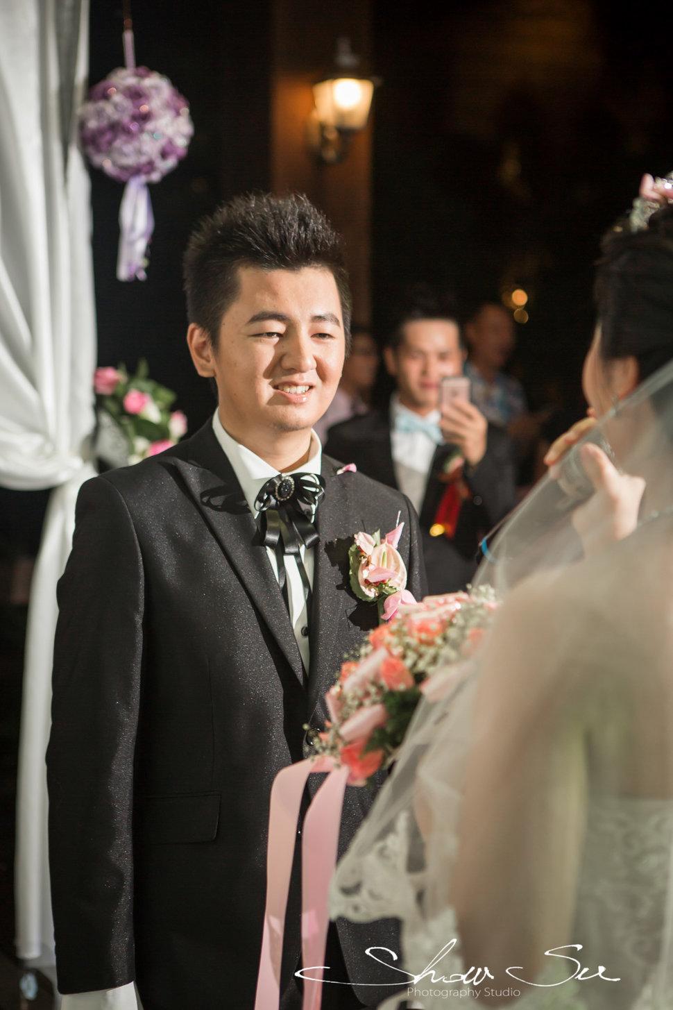 [婚攝] Leo & Carissa│桃園@響悅花園會館│婚禮紀錄(編號:549914) - Show Su Photography《結婚吧》