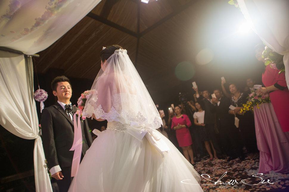 (編號:549916) - Show Su Photography - 結婚吧一站式婚禮服務平台