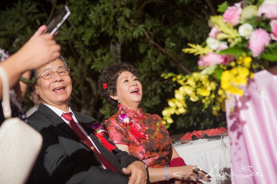 [婚攝] Leo & Carissa│桃園@響悅花園會館│婚禮紀錄(編號:549917) - Show Su Photography《結婚吧》