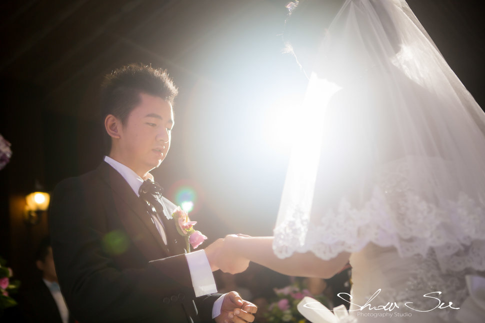 (編號:549918) - Show Su Photography - 結婚吧