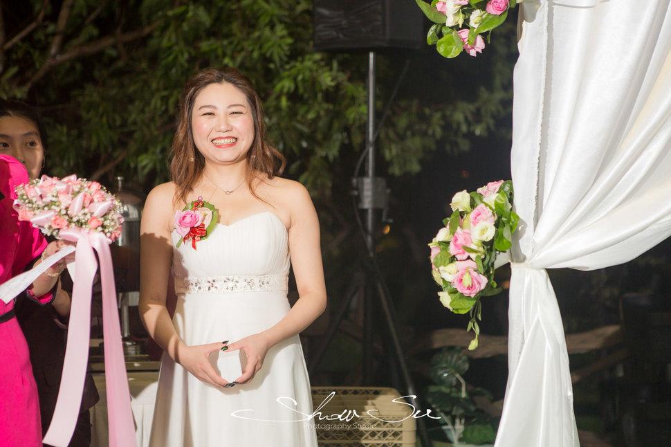 [婚攝] Leo & Carissa│桃園@響悅花園會館│婚禮紀錄(編號:549922) - Show Su Photography《結婚吧》
