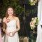 [婚攝] Leo & Carissa│桃園@響悅花園會館│婚禮紀錄(編號:549922)