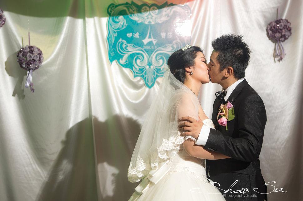 (編號:549923) - Show Su Photography - 結婚吧