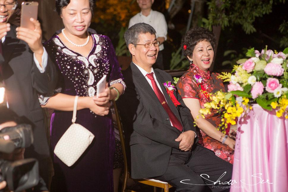 [婚攝] Leo & Carissa│桃園@響悅花園會館│婚禮紀錄(編號:549924) - Show Su Photography《結婚吧》