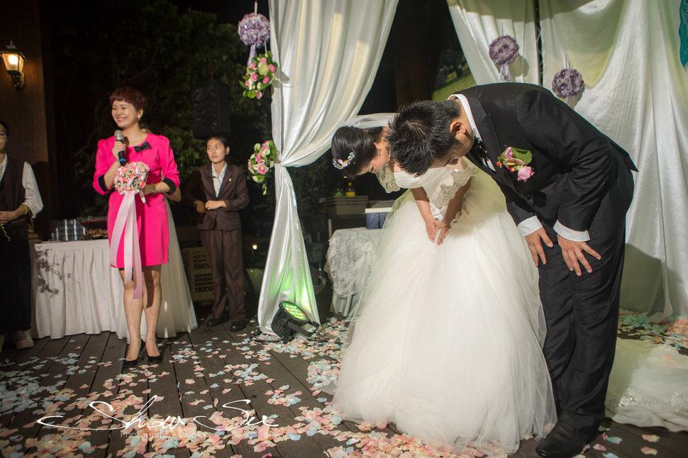 (編號:549925) - Show Su Photography - 結婚吧