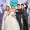 [婚攝] Leo & Carissa│桃園@響悅花園會館│婚禮紀錄(編號:549926)