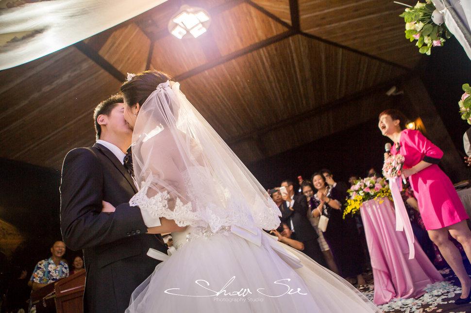 (編號:549927) - Show Su Photography - 結婚吧一站式婚禮服務平台