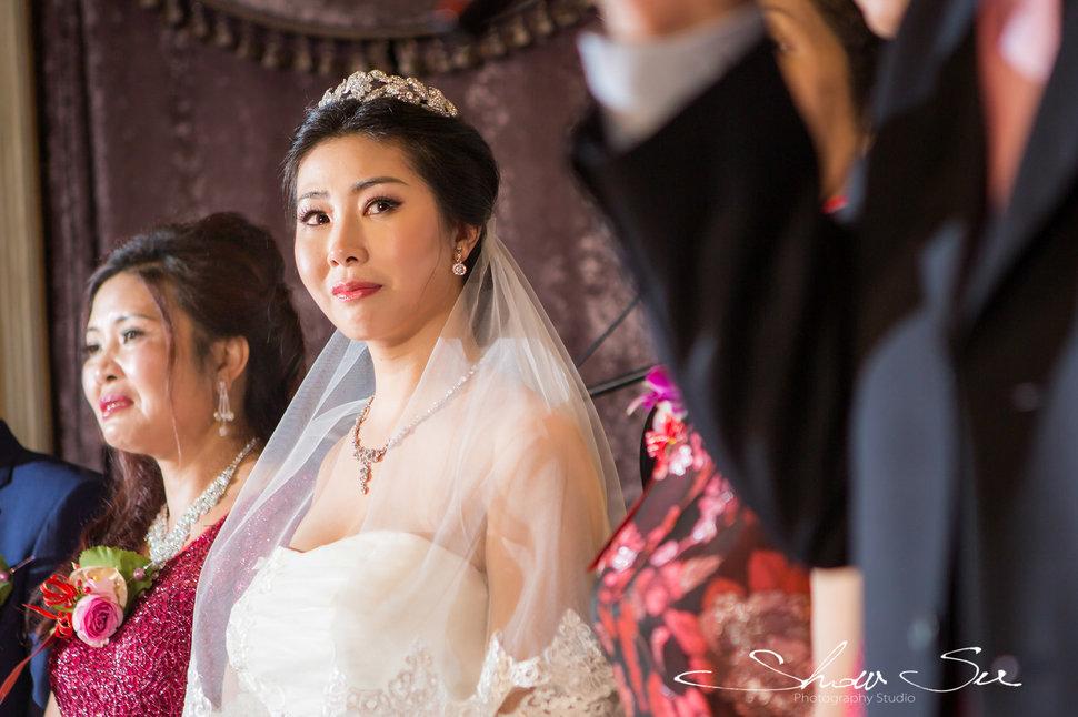 [婚攝] Leo & Carissa│桃園@響悅花園會館│婚禮紀錄(編號:549928) - Show Su Photography《結婚吧》