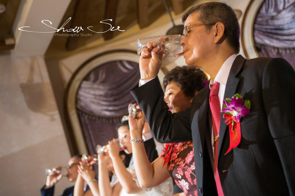 (編號:549929) - Show Su Photography - 結婚吧一站式婚禮服務平台