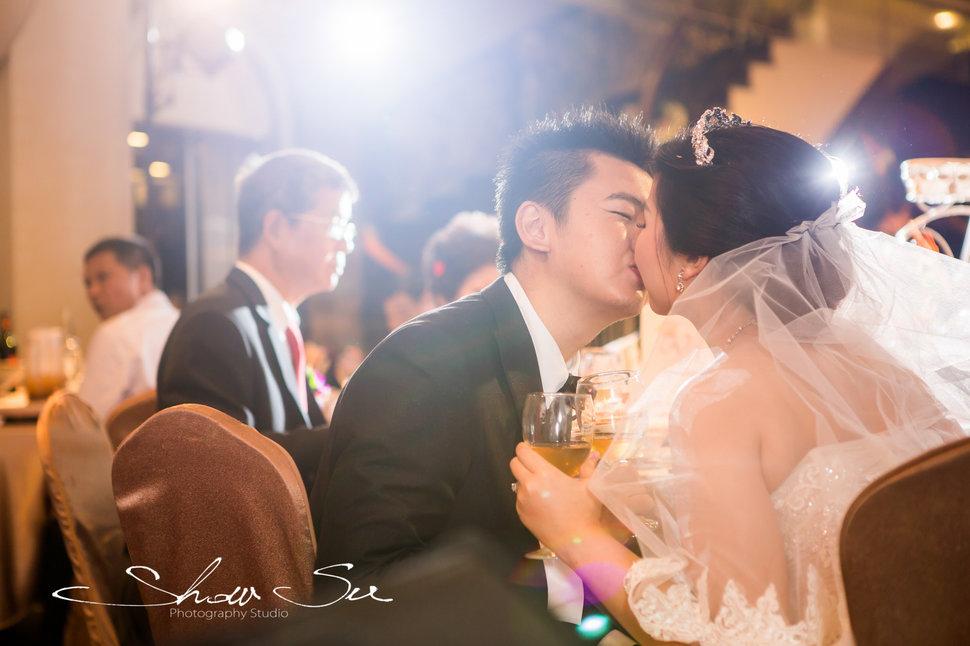 (編號:549932) - Show Su Photography - 結婚吧一站式婚禮服務平台
