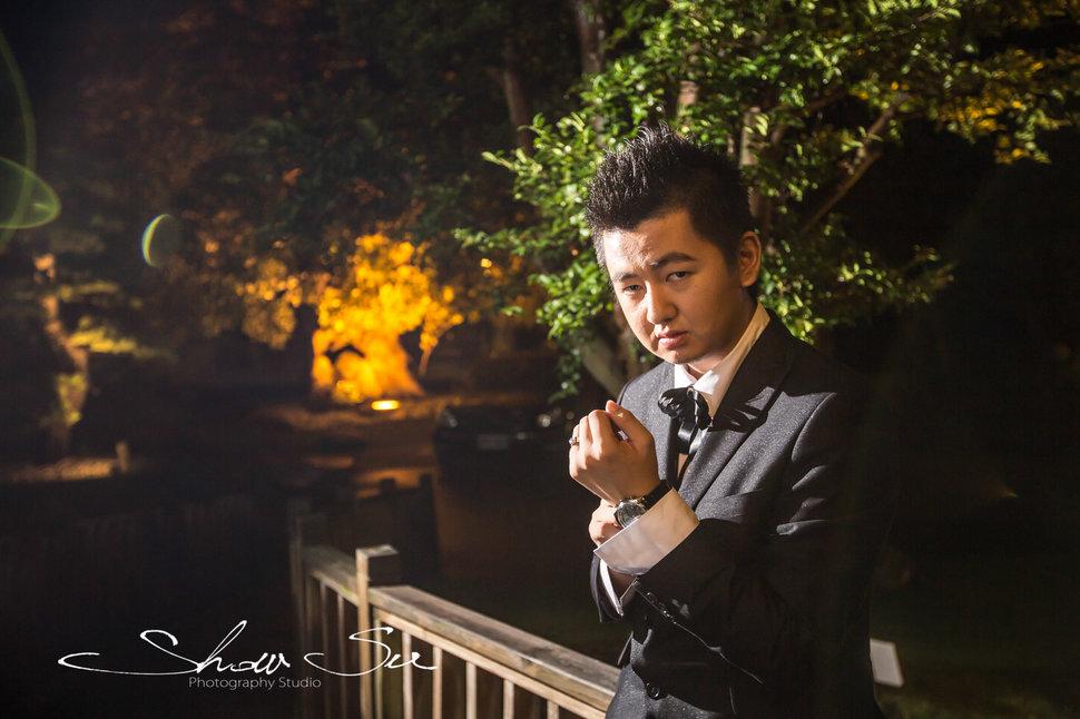 [婚攝] Leo & Carissa│桃園@響悅花園會館│婚禮紀錄(編號:549935) - Show Su Photography《結婚吧》