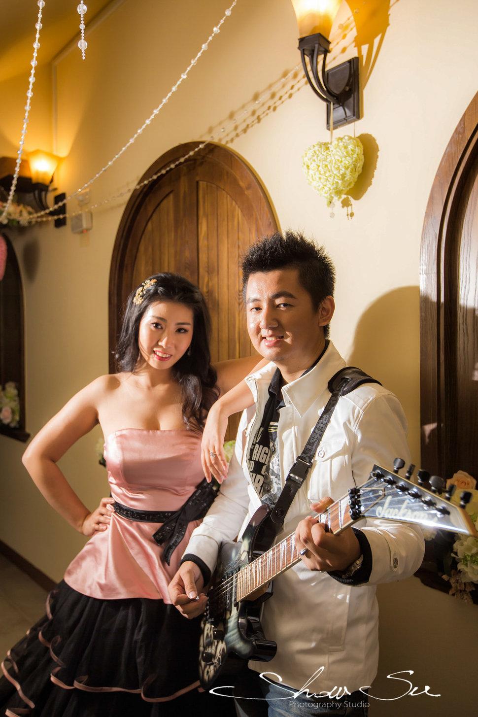(編號:549945) - Show Su Photography - 結婚吧一站式婚禮服務平台