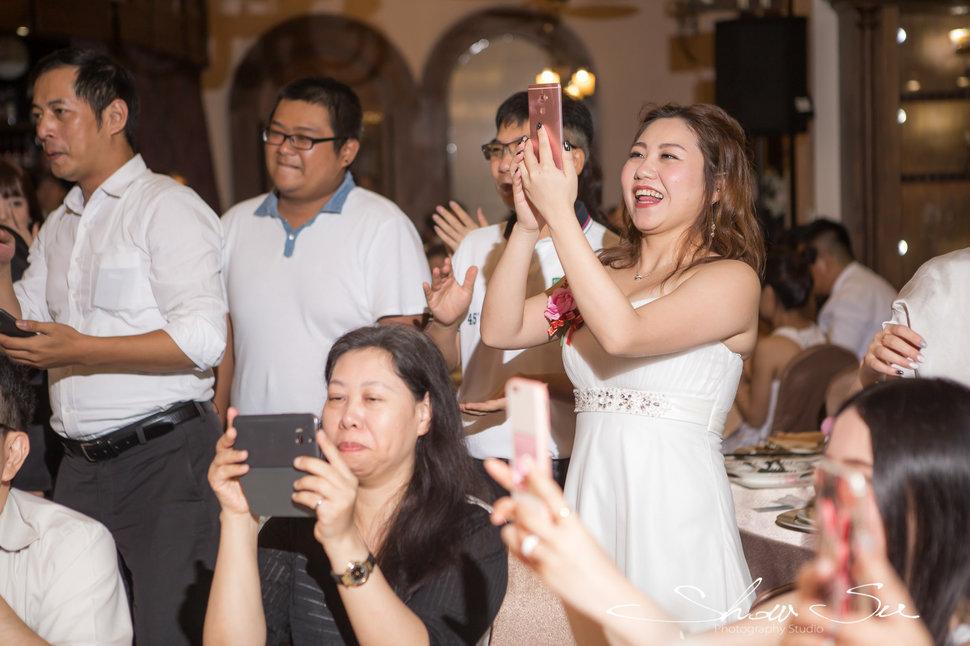 [婚攝] Leo & Carissa│桃園@響悅花園會館│婚禮紀錄(編號:549947) - Show Su Photography《結婚吧》