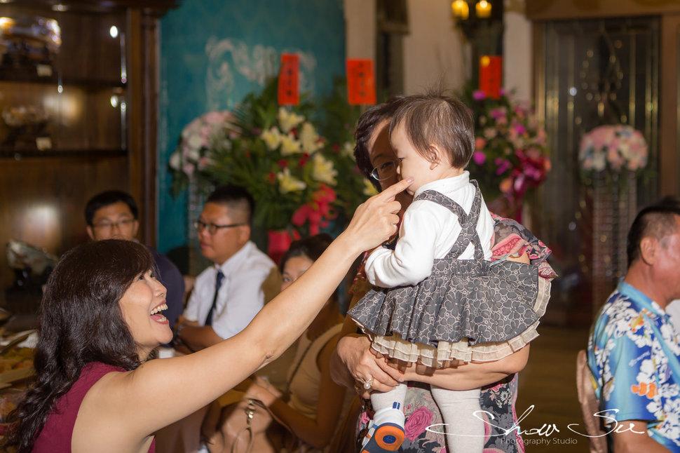 [婚攝] Leo & Carissa│桃園@響悅花園會館│婚禮紀錄(編號:549948) - Show Su Photography《結婚吧》
