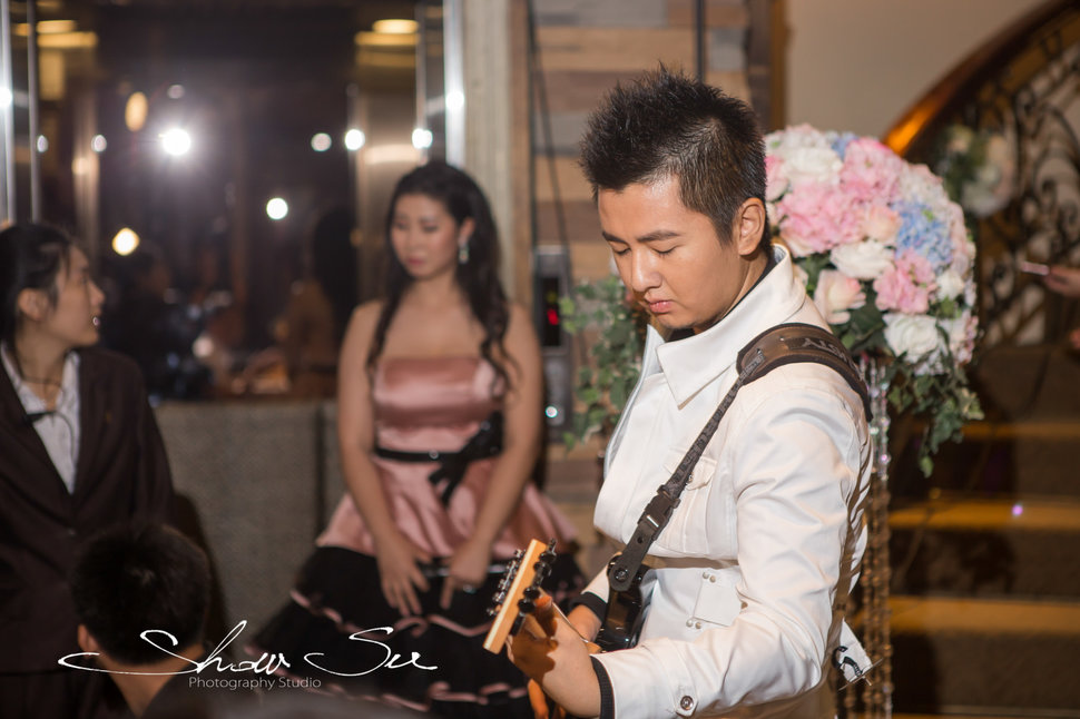 (編號:549949) - Show Su Photography - 結婚吧