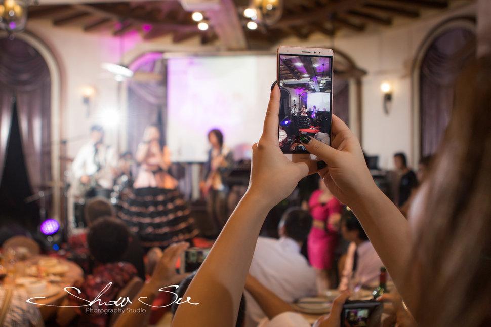 (編號:549963) - Show Su Photography - 結婚吧