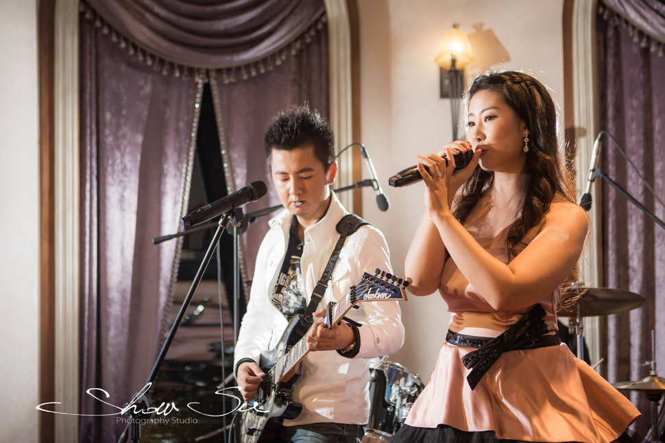 (編號:549964) - Show Su Photography - 結婚吧