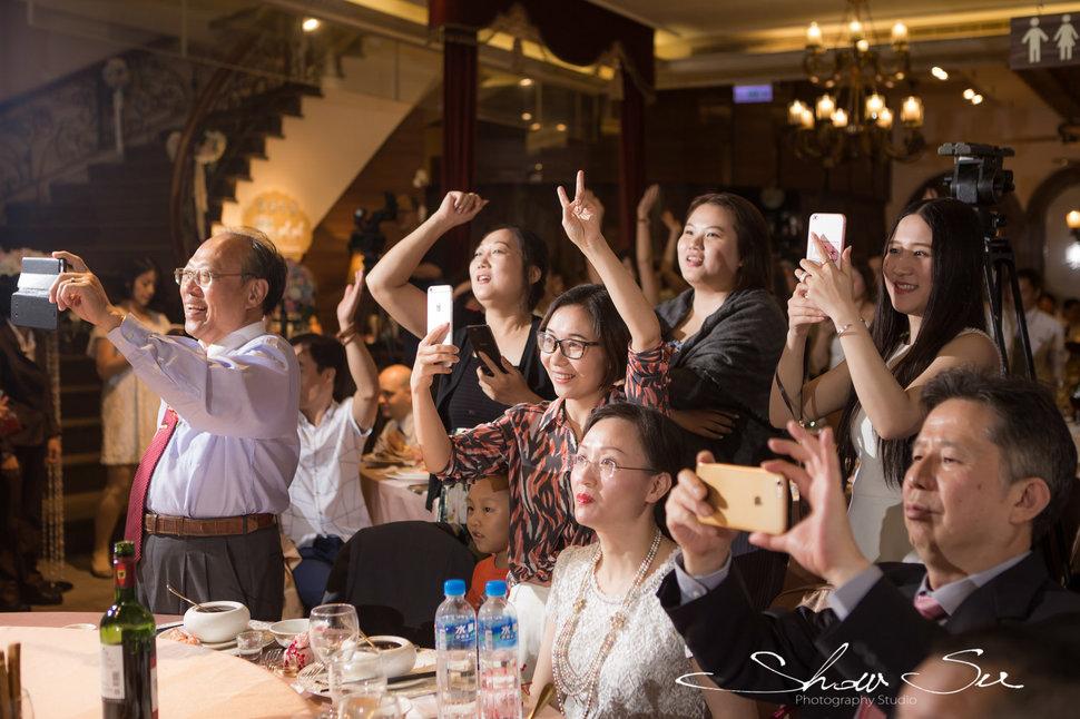 (編號:549966) - Show Su Photography - 結婚吧一站式婚禮服務平台