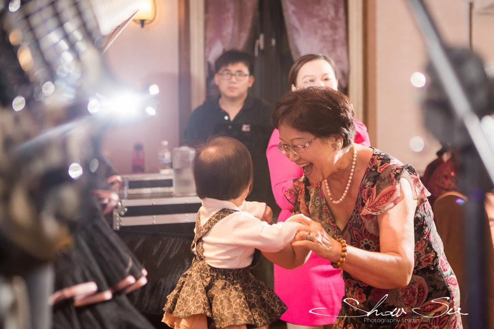 (編號:549968) - Show Su Photography - 結婚吧
